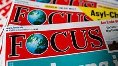 Focus Magazin Verlag News Infos Der Faz