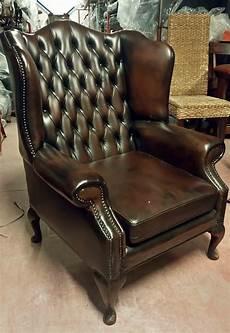 divani in pelle vintage divani chesterfield vintage usati e nuovi
