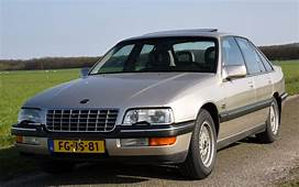 Opel Senator Photos Informations Articles  BestCarMagcom