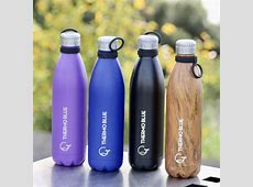 Thermo Blue® Bundle   4 x 750ml Bottles, Save $132 off RRP