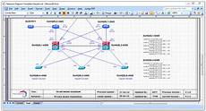 visio network diagram templates with exles network diagram templates cisco networking center