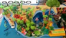 maqueta biodiversidad maquetas manualidades y exposiciones