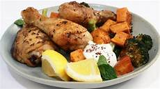 recipe one pan egyptian chicken dinner