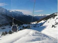 passo tonale ponte di legno ski sci offerte settimana