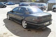 Opel Omega Mv6 Pictures Photo 8