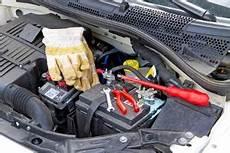 Autobatterie Laden Dauer - autobatterie laden lohnt ein ladeger 228 t werkstatt 2019