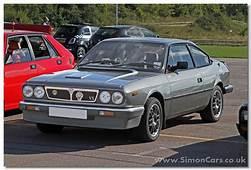 Simon Cars  Lancia Beta Coupe