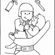 Kinder Malvorlagen Zahnarzt Zahnarzt Ausmalbilder Malvorlagen Kostenlos Ausdrucken