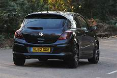 Vauxhall Corsa Black Edition Pictures Auto Express