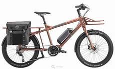 Lasten E Bike - quot tote m quot lasten e bike aus den usa ebike de
