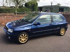 Used 1995 Renault Clio Williams 3 For Sale In Warwickshire