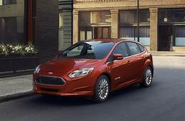 2016 Ford Focus Review Ratings Specs Prices And Photos