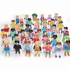 Playmobil Ausmalbild Figur 10 15 20pcs Playmobil Figures Set Random 5 5cm Boys