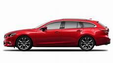 2016 Mazda6 Wagon 2 2d Awd A T European Drive The