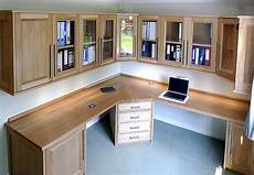 diy fitted home office furniture fitted home study furniture