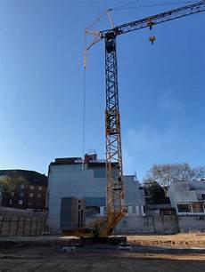 Offizieller Baubeginn Haus 1 Neue Mitte Porz