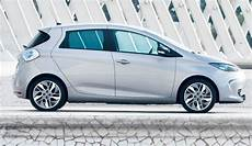 Renault Zoe Adac Info Autodatenbank Modellauswahl