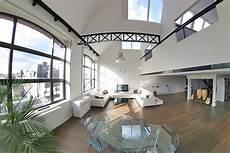 Loftylovin Luxury Loft In An Factory In Roubaix