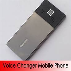 mobile voice changer voice change mobile phone 400 gsm dual band 900