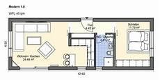 der perfekte grundriss das perfekte modulhaus f 252 r singles und paare jeden alters