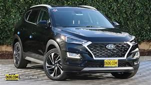 New Hyundai Tucson 2019 Images  Cars Review