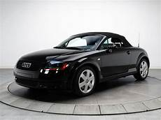 1999 Audi Tt 8n Pictures Information And Specs Auto