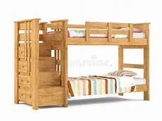 doppelstockbett selber bauen bunk bed isolated stock illustration illustration of baby