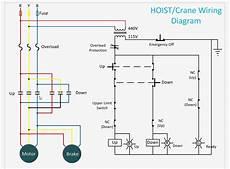 Cm Hoist Wiring Diagram Sle