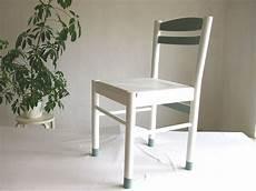 Alte Stehle Neu Gestalten - stuhl holzstuhl lehnstuhl wei 223 mit grau k 252 chenstuhl