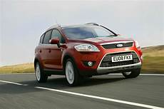 2009 ford kuga gallery 287839 top speed