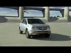 acura mdx commercial 2008 youtube