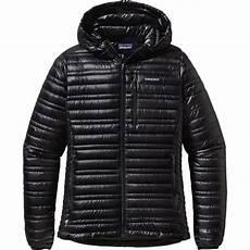 patagonia ultralight hooded jacket s