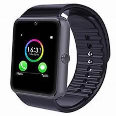 Fitness Uhr Test 2018 - fitness armband test 2020 die 12 besten fitness tracker