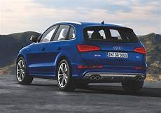 Audi Sq5 2013 2014 2015 2016 2017 Autoevolution
