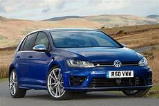 volkswagen golf r from 2014 used prices parkers