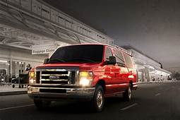 2014 Ford Econoline Passenger Van Review Trims Specs