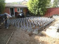 Pose De Terrasse Solutions De Pose Avec Ecolovie Projet