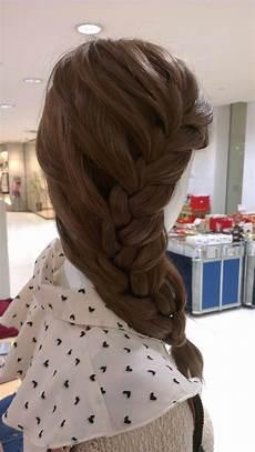 dip drops singapore braid hairstyle ideas