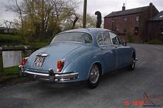 mk2 jaguar 2 4 jaguar mk2 mkii 3 4 m overdrive only 2 owners from new