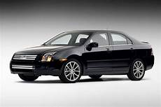 2008 Ford Fusion Reviews Specs And Prices Cars