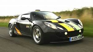 Lotus Europa S 2006 Review  CAR Magazine