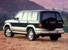 acura slx specs photos 1996 1997 autoevolution