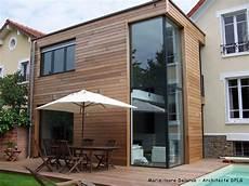 habillage facade maison 68442 10 id 233 es pour transformer une maison ancienne en espace contemporain en 2019 extension