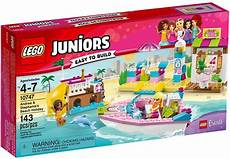 lego juniors friends andrea stephanies set