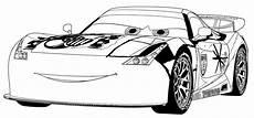 Malvorlagen Cars 2 Zum Ausdrucken Nrw Ausmalbild Rennauto Malvorlagentv