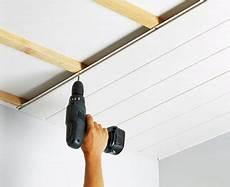 Comment Monter Faux Plafond Pvc Faux Plafond Pvc