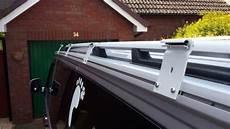 fitting fiamma f35 pro awning to california awning rail