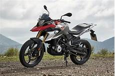 Bmw G 310 Gs Test Cycle News