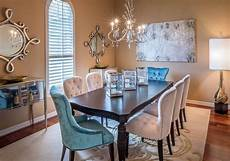 Home Decor Ideas For Dining Room by 18 Transitional Dining Room Design Ideas For 2018 Live