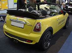 cooper s cabrio 2010 mini cooper s cabrio related infomation specifications weili automotive network